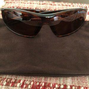 Blue Blocker sun glasses